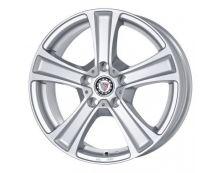 PLATIN P56 5,5x14 5x100 stříbrné