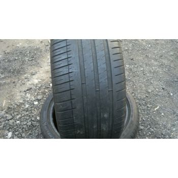 255/35 R19 Michelin