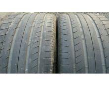 295/35 R21107Y Michelin letní pneumatiky použité s dezénem 5mm
