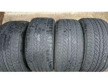 275/40 R20 106V Nokian zimní pneumatiky