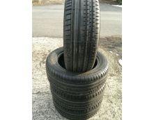 Continental 235/55 R17 99W nové pneu vhodné například na BMW X3,VW Tiguan,T5, Cena  za kus při odběru minimálně 2.kusů