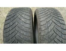 235/45 R18 98 H Dunlop použité zimní pneumatiky